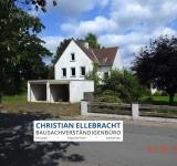 Bausachverständiger hilft beim Hauskauf in Horn Bad Meinberg