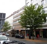 Beratung zur Sanierung der Fertigteilkonstruktion an einem Büro und Geschäftshaus in Bielefeld