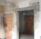 Renovierung eines Mehrfamilienhauses Brilon