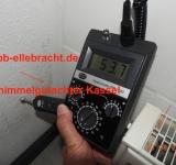 Schimmelgutachter Kassel hilft in Liebenau