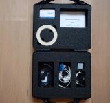 gSKIN U-Wert Kit, Messgerät zur Feststellung des genauen U-Wertes einer Gebäude Wand insbesondere für die Ursachenfeststellung beim Schimmelbefall benutze ich dieses Messgerät als Baugutachter in Paderborn und Kassel
