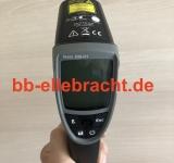 TESTO 835-H1 Infrarot-Thermometer mit Feuchtemodul