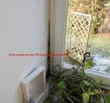 Wohnungsschimmel Baugutachter bewertet Ursache