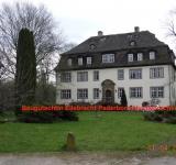 Baugutachter Paderborn Bewertung eines Feuchteschadens im Kreis Höxter Bausachverständiger für den Kreis Höxter