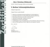 9. Berliner Schimmelpilzkonferenz