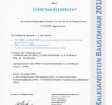 KS Seminar 2018, DIN 18533 und DIN 18195, BIM in Europa und Deutschland, Planen und Bauen mit Wärmedämmung-Verbundsystemen