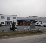 Baubegleitung als Bausachverständiger an einem Gewerbeobjekte im Kreis Soest