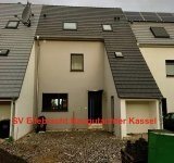 Bausachverständiger in Kassel hilft bei der Bauabnahme eines Reihenhauses in Kassel als Baugutachter