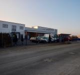 Baugutachter Soest; Erweiterung eines Gewerbeobjektes in Geseke im Kreis Soest