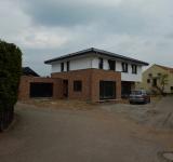 Vorbegehung zu einer Bauabnahme, als Baugutachter in Rietberg