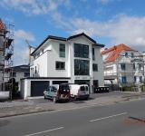 Fertigstellung des MFH am Rolandsweg