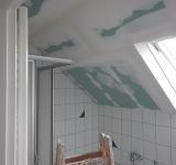 Badezimmer Renovierung im Zuge der Kernsanierung, Baustellentermin mit Beratung als Bausachverständiger für Kassel