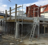 Bauherrenbauleitung, Bauzustandskontrollen in Paderborn als Bausachverständiger
