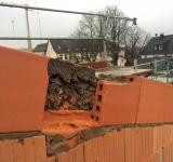Baugutachter Kassel, Baukontrolle eines Ringankers