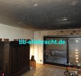 Brandschaden Sanierungskontrolle Baugutachter Paderborn sehr emotionsvoll