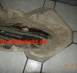 Wasserschaden Bewertung durch Bausachverständigen
