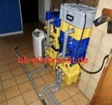 Wasserschaden Sanierungskontrolle Trocknungstechnik