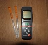 ATP Messgerät PD-30, Prüfung auf Sauberkeit, Schimmel, Hygiene
