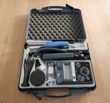 Kombiniertes elektronisches 4-fach Messgerät GANN Hydromette RTU 600