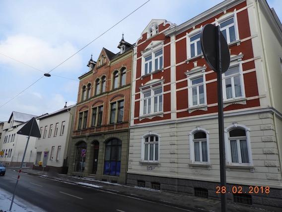 Hauskauf Bielefeld