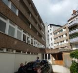 Altbaurenovierung Büro/Geschäftshaus Beratung als Bausachverständiger in Bielefeld
