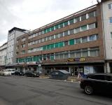 Beratung zu einem Büro/Geschäftshaus Umbau als Bausachverständiger in Bielefeld