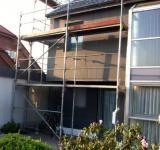 Begleitung einer Energetischensanierung als Bausachverständiger in Brilon und Umgebung