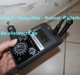 Bausachverständiger Kassel Hauskauf