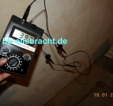 Bausachverständiger Kassel Bewertung eines Feuchteschadens