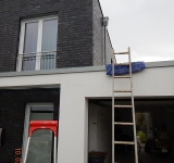 Stellungnahme als Bausachverständiger in Lippstadt und Umgebung zu einer Klinkerfassade