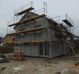 Bausachverständiger Lippstadt OT, Kontrolle einer Bauwerksabdichtung
