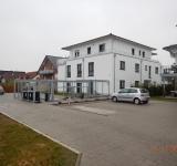 Begleitung von Restarbeiten als Bausachverständiger in Paderborn an einem Mehrfamilienhaus