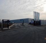 Baugutachter Paderborn, Stellungnahme an einem Gewerbeobjekt
