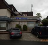 Baugutachter Paderborn Bewertung eines Feuchteschadens, in einer Bank im Kreis Paderborn