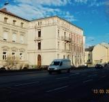 Begutachtung einer Immobilie in Paderborn Kernstadt, als Baugutachter in Paderborn