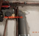 Bausachverständiger Warburg Bewertung eines Wasserschadens