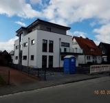 Bauabnahme mit Baugutachter in Paderborn und Kassel, hier ein Objekt in Paderborn Abnahmebegleitung von zwei Eigentumswohnungen