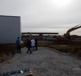 Baukontrolle Industriegebäude im Kreis Soest als Baugutachter, in Geseke
